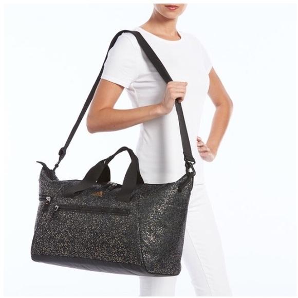 adidas Handbags - Adidas studio duffel bag c5b4b3455026